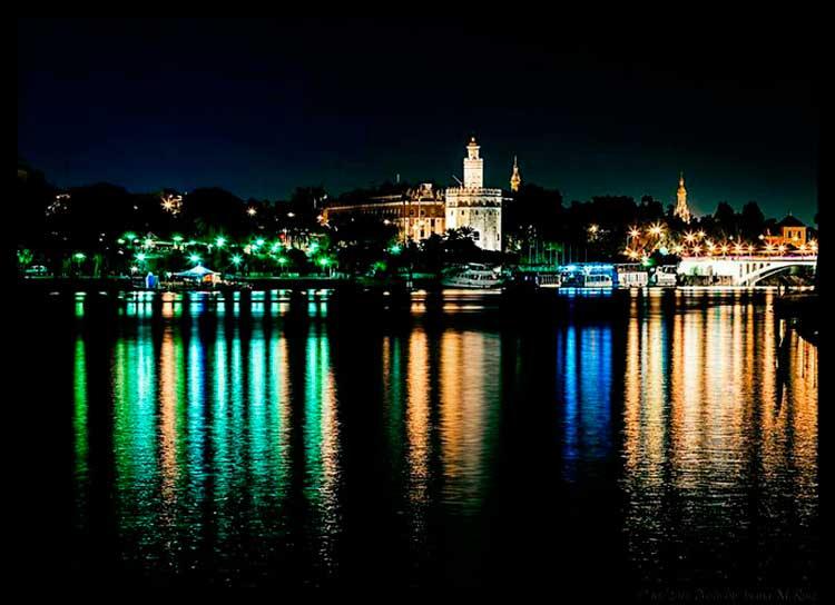 Leku-Ona Delegacion Sevilla