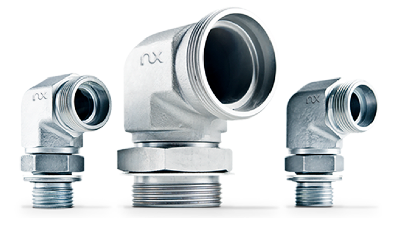 NEXO FITTINGS